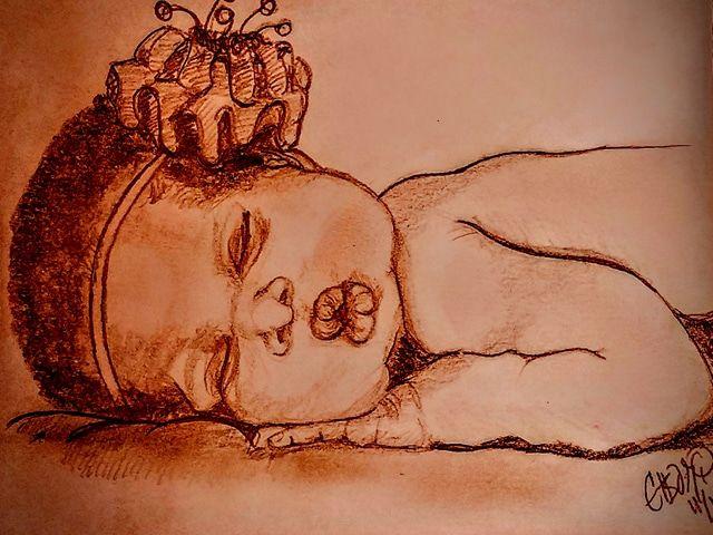 Baby Dreams - Eboni Lobley Artistry