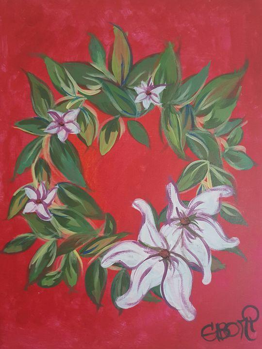 Hawaiian Holiday - Eboni Lobley Artistry