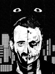 CM Punk vs. Darby Allin All Out 2021