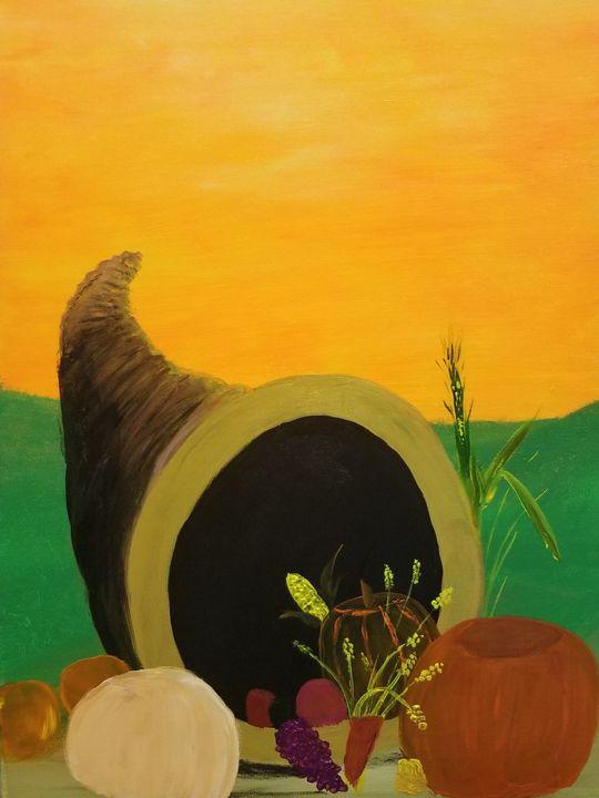 Harvest - The AM Art Gallery