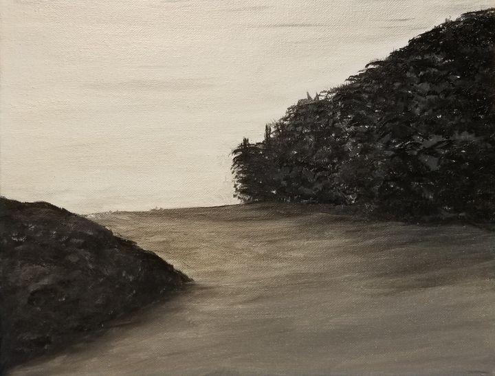 Onward - The AM Art Gallery