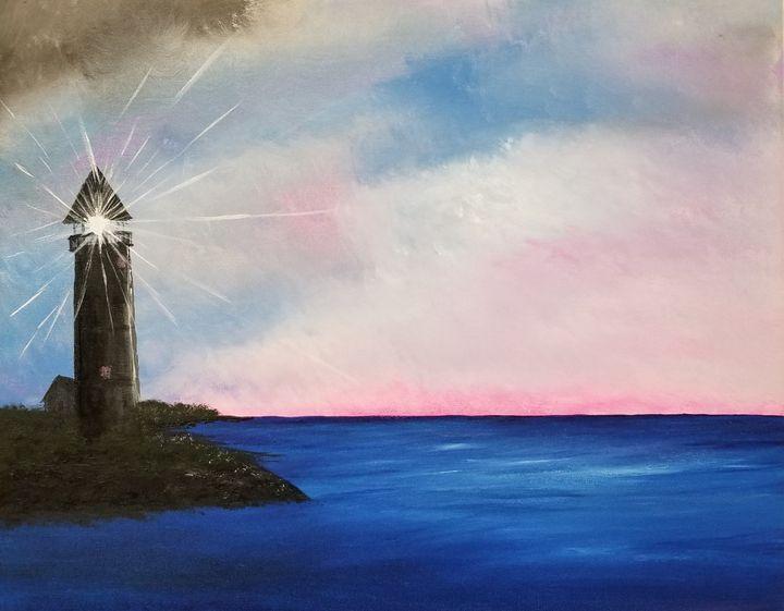The Light - The AM Art Gallery