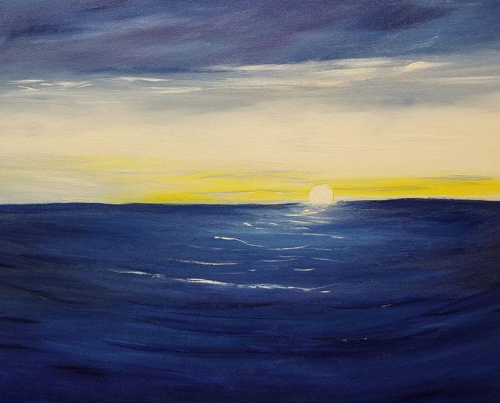 The Horizon - The AM Art Gallery