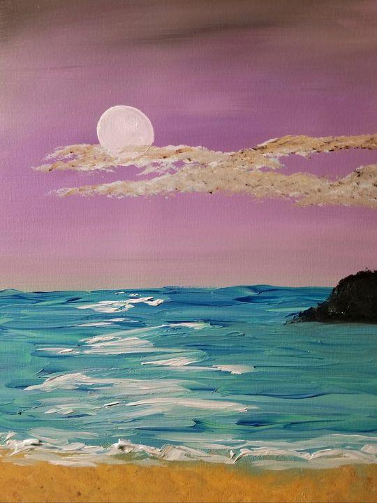 Swells - The AM Art Gallery