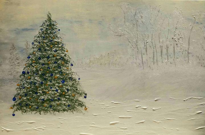 'Tis the Season - The AM Art Gallery
