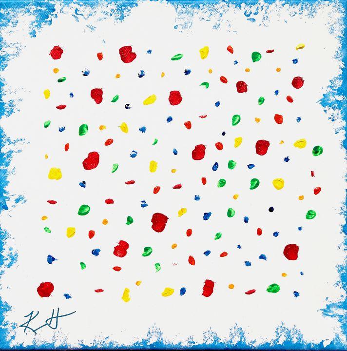 Happy Birthday - The AM Art Gallery