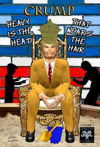 Crump #1: Heavy Is The Head
