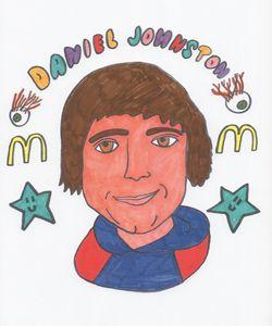 Daniel Johnston - Just Katie