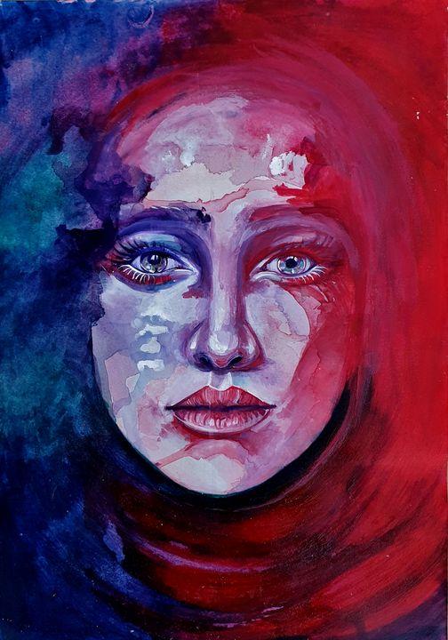 Lilith - Rebecca Landi