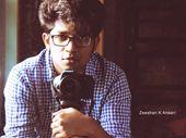 Zeeshan K Ansari