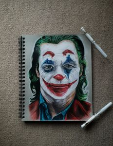 Joker - Saikatart