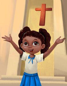 I know Jesus loves Me!