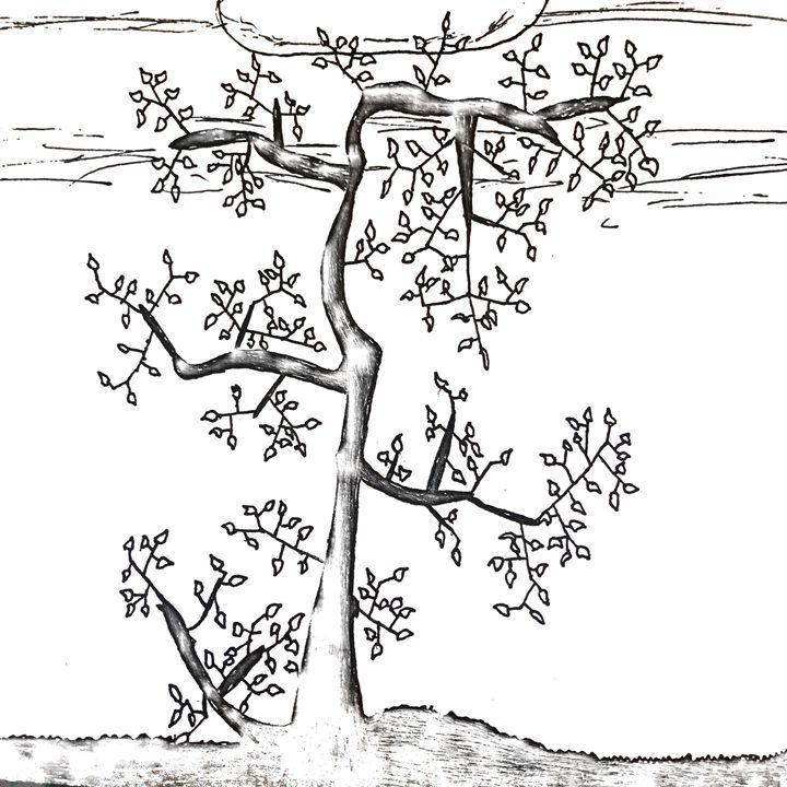 Branches - Billy Newbauer