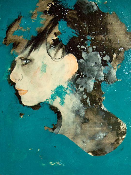 woman-#13(2014) - Natsumi