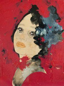 woman-#14(2014)