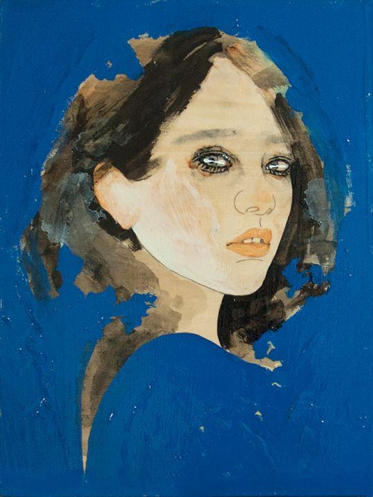 woman-#15(2014) - Natsumi