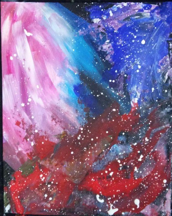 Supernova - The Sickly Duck