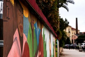 Rovinj street art