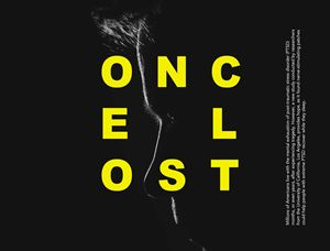 OnceLost Yellow