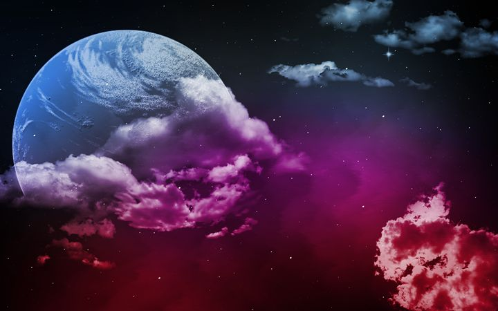 Unreal Sky - Deji Ojo