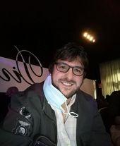 Marco Bergamasco