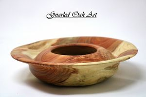 Honey Locust Vessel