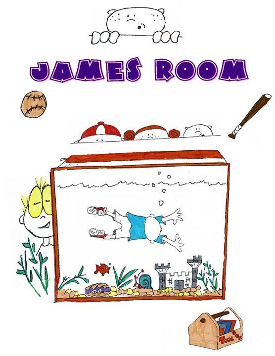 James Room - jamesartmuse