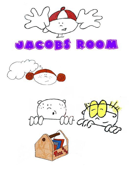 Jacobs Room - jamesartmuse