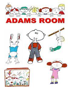Adams Room