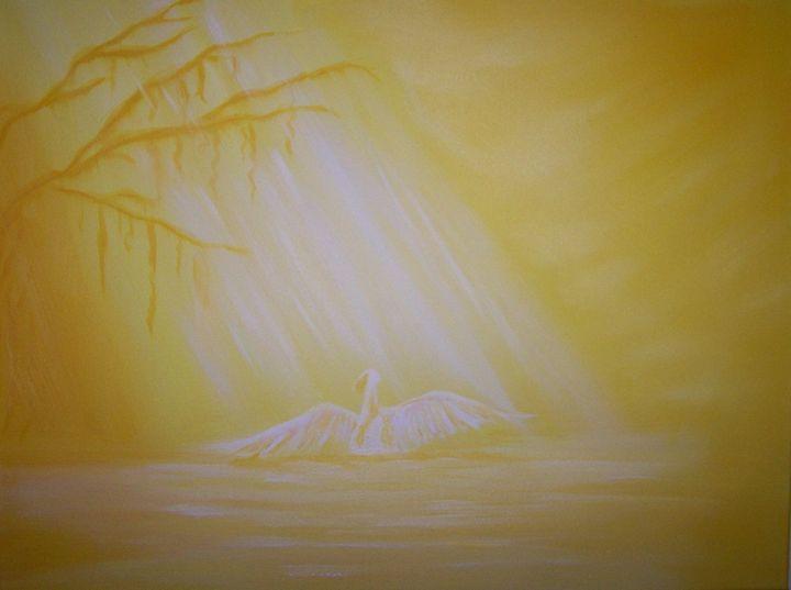 Swan Lake - jamesartmuse