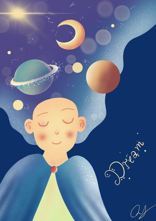 Dreamer - historyteacher