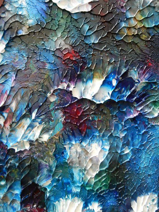 COLOR VINE - Will Birdwell