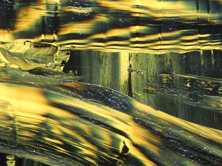 Yellow Dog - Will Birdwell