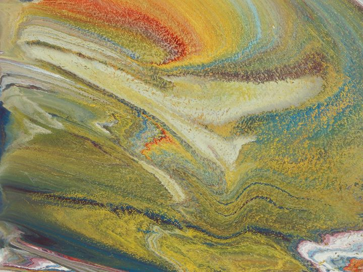 Rainbow Tornado - Will Birdwell