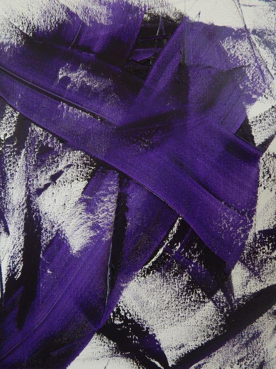 Violet - Will Birdwell