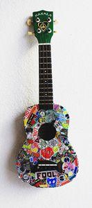 bebe ukulele