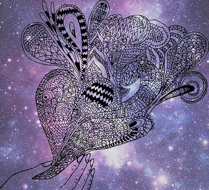 Magic - The Garden of Art