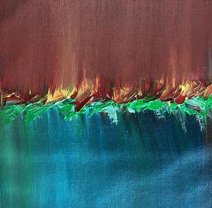 energetic waves