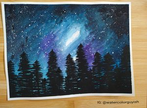 """""""Trees in the Galaxy """""""
