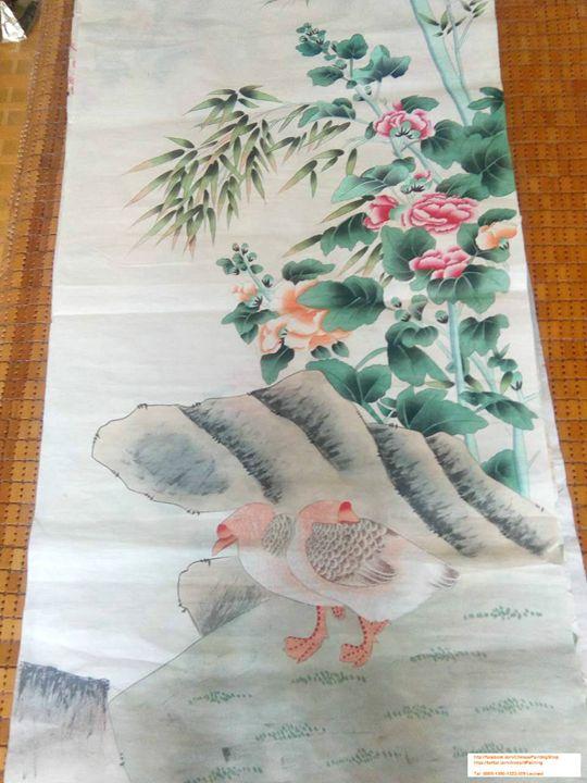 Original Chinese Painting 014 - Chinese Paintings