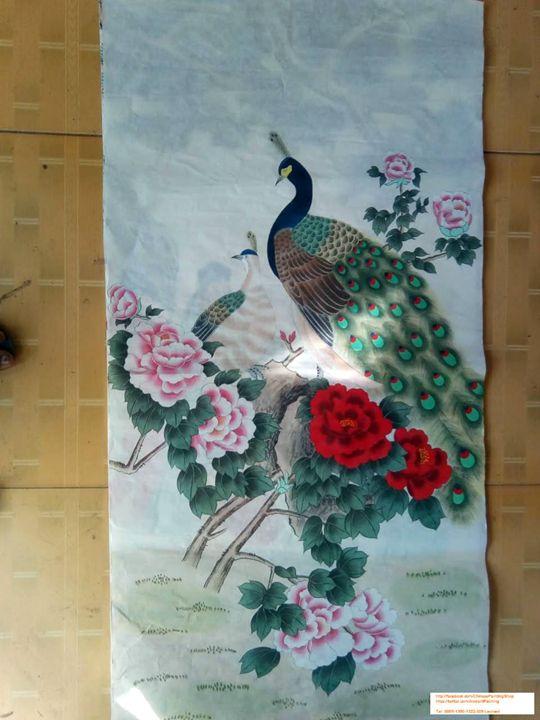 Original Chinese Painting 004 - Chinese Paintings