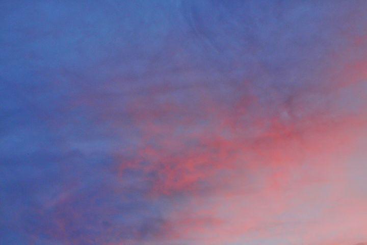 Cloudscape - JAVE