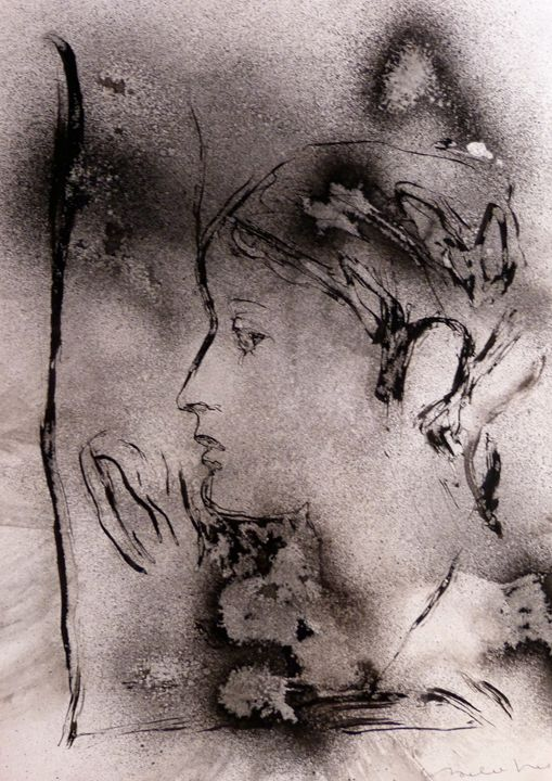 Portrait 8 - Frederic Belaubre