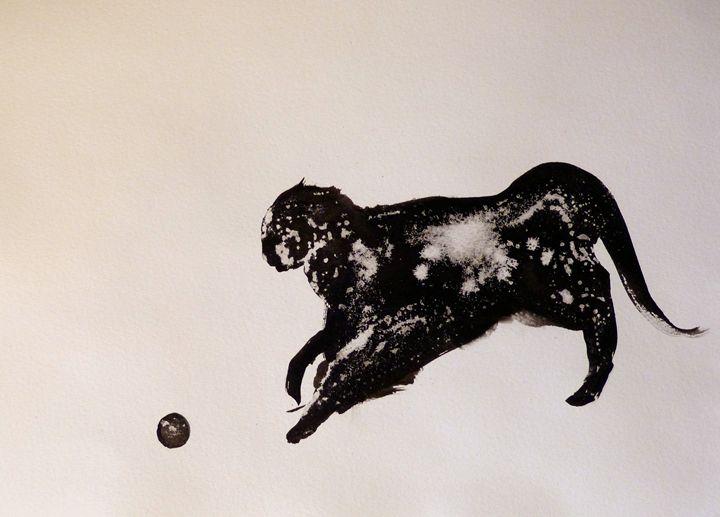 The Black Cat 4 - Frederic Belaubre
