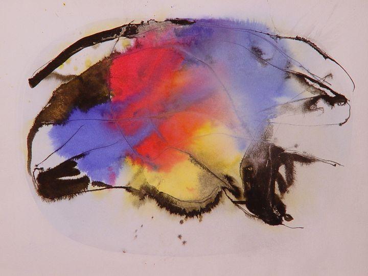 The Bird - Frederic Belaubre