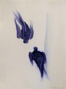 Flying Birds - Frederic Belaubre
