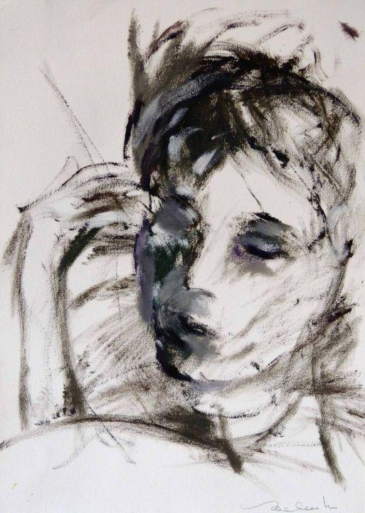 Portrait 18c10 - Frederic Belaubre