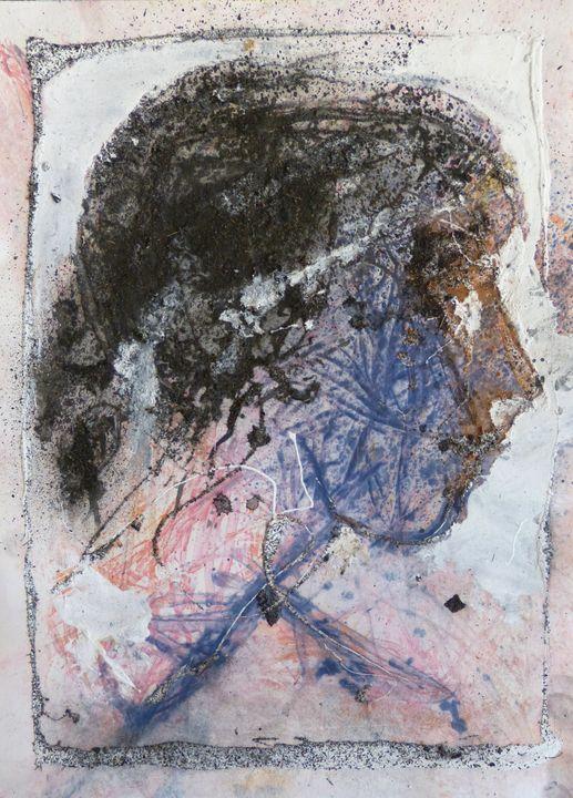 Portrait 18c9 - Frederic Belaubre