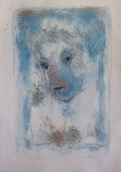 Portrait 18c8 - Frederic Belaubre