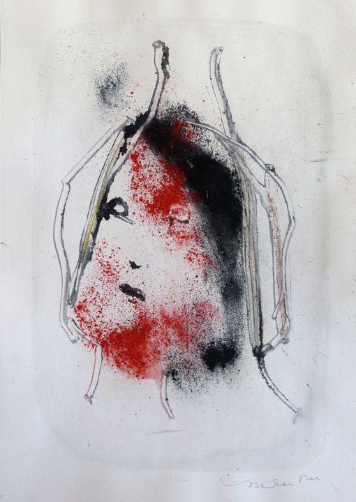 POrtrait 18c7 - Frederic Belaubre